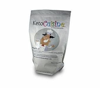 KetoCuisine 5:1 Ratio Baking Mix