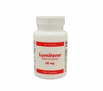 Lumitene (30mg / 100 capsules)