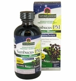 Nature's Answer Sambucus PM Nighttime Formula