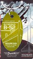 B-52 Lucky Lady III Plane Tag