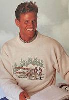 Aviation Sweater