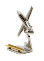 Bell X-1 Airplane Sculpture & Phone Stand