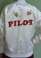 Designer Pilot Jacket | Close-Out Special