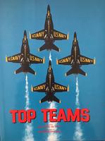 Top Teams Book