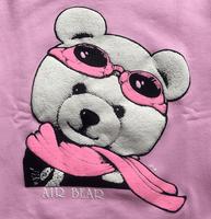 Air Bear Pilot Sweatshirt | Clearance