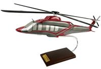 Bell 525 Relentless Model