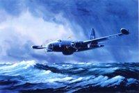 P-2V Neptune Airplane Print