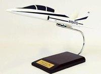 ATG Javelin Model Airplane