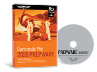 ASA Commercial Pilot FAA Test Prep Software
