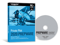 ASA Private Pilot FAA Exam Prep Software