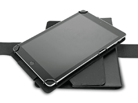 Rotating iPad Mini Kneeboard