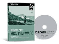 Remote Pilot FAA Test Prep DVD