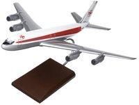 TWA 707 Model