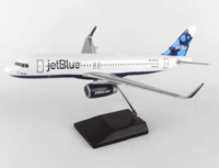 Jet Blue A320 Model