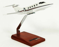 Hawker 400 XP Model Airplane