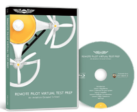 Remote Pilot Ground School & Test Prep