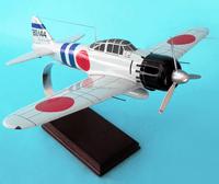 Japanese Zero Model