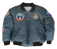 Child's NASA Space Shuttle Jacket