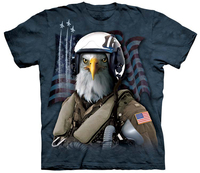 Eagle Jet Pilot T-Shirt