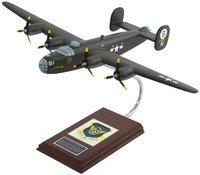 B-24D Liberator Model | HellsaDropin II