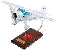 DGA-6 Mister Mulligan Model Airplane