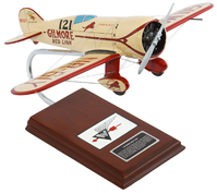 Wedell Williams Red Lion Racer Model