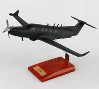 Pilatus U-28A USAF Model