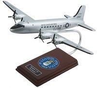 C-54 Skymaster Model
