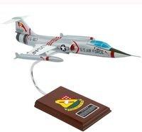 F-104C Starfighter Model