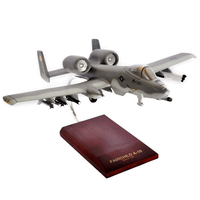 A-10A Thunderbolt II Model