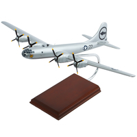B-29 Superfortress Model Airplane - Bockscar