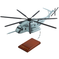 CH-53E Super Sea Stallion USMC Model Helcopter