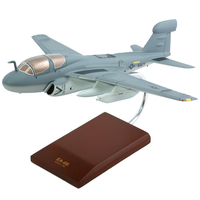 EA-6B Prowler USN Model Airplane 1/48 scale