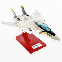 F-14A Tomcat Jolly Roger Model