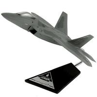 F-22 Raptor USAF Model Airplane 1/48 scale