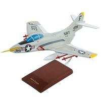 F9F-8 Cougar Model