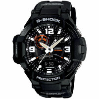 G-Shock Twin Sensor Pilot Watch