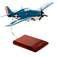 F4F Wildcat Model