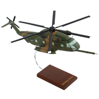 HH-53D Jolly Green Giant Model Helicopter
