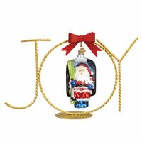 JOY Ornament Stand