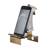 P-51 Mustang Mobile Phone Stand