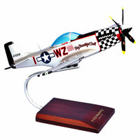 P-51D Mustang Model | Big Beautiful Doll
