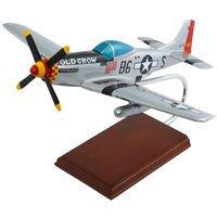 P-51D Mustang Model | Old Crow