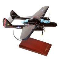 P-61B Black Widow Model