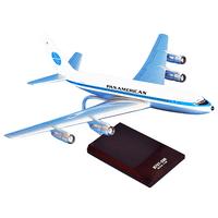Pan Am 707 Model