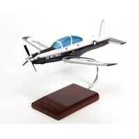 T-6A Texan II Model Airplane USAF