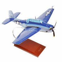 TBF Avenger Model Airplane