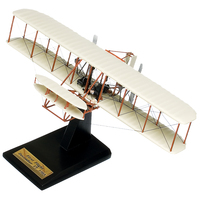 Wright Flyer Model Airplane | 1/32nd Scale