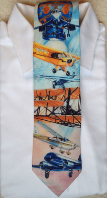 History of Flight Tie <font color=red>40% Savings</font>