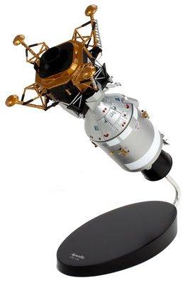 Apollo Command & Lunar Modules